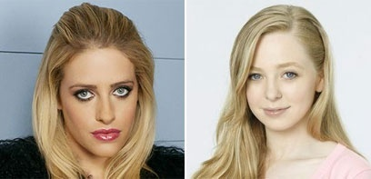 Carly Chaikin et Portia Doubleday rejoignent Mr. Robot